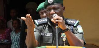 Christian Association of Nigeria Kaduna IGP, Ibrahim Idris, Retired, Forum