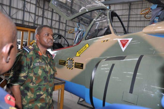 Recruitment Nigerian Air Force Rann Bombing Airforce Airstrikes