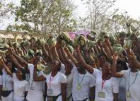 NANS Nigeria NYSC Youth Corp Youth Corper