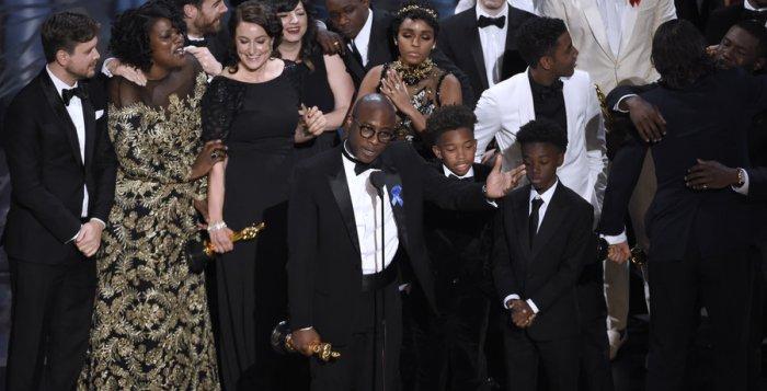 Oscar Oscars 2017 pricewaterhousecoopers