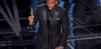 Mahershala Ali Oscar Oscars