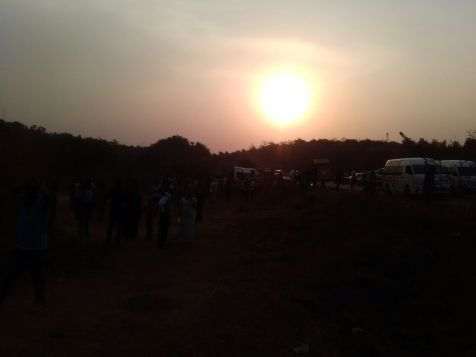 Abaji, near Abuja