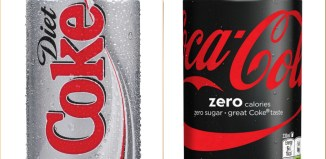 Diet Coke Coca Coca Zero The Trent