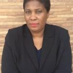 Her Knowledgable, Professor Alexia Thomas