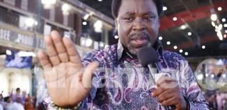 Prophet TB Joshua | Emmanuel TV