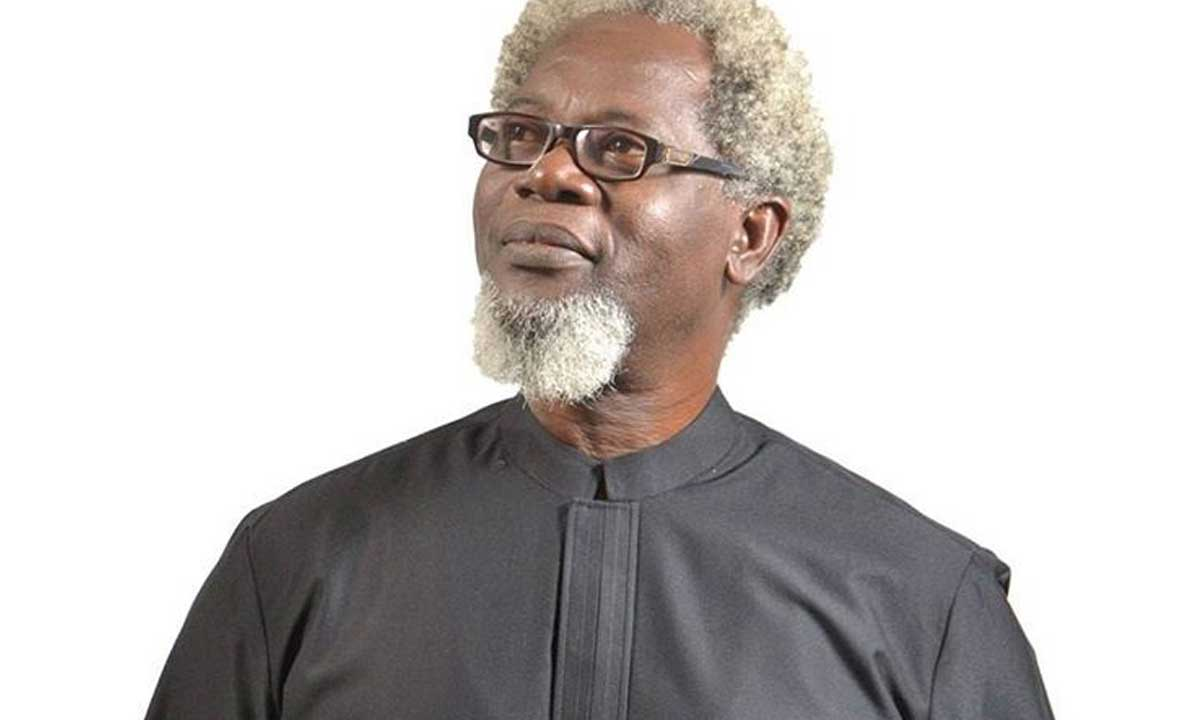 Tinsels Fred Ade Williams Actor, Victor Olaotan, Facing