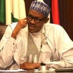 Abacha Buhari Niger Delta Prophet President Muhammadu Buhari Assistant Director