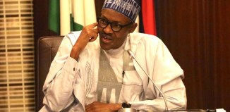 Buhari Niger Delta Prophet President Muhammadu Buhari Assistant Director