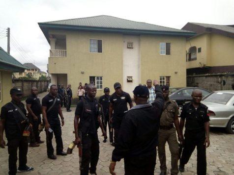 Port Harcourt Jumia deliveryman killed