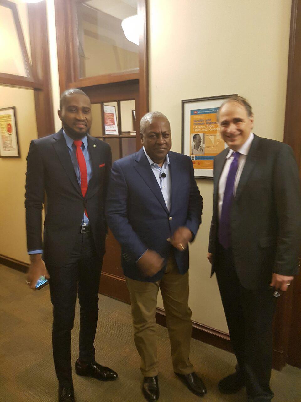 Politics as a Career, Not Too Young to Participate , Ohimai Godwin Amaize