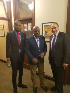 Ohimai Amaize Mr. Fix Nigeria