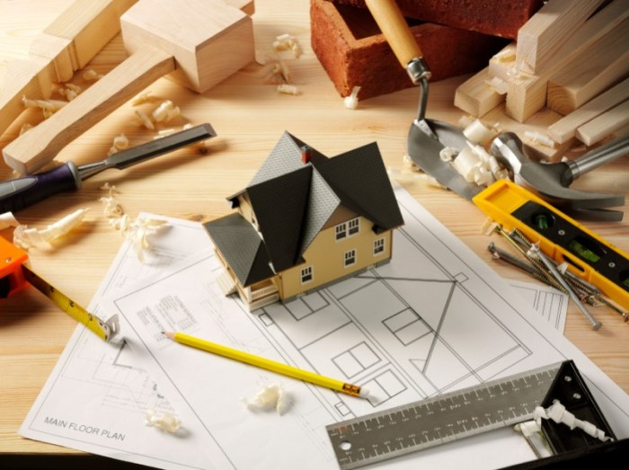 home renovations home repairs