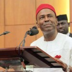Dr. Ogbonnaya Onu, minister of science and technology