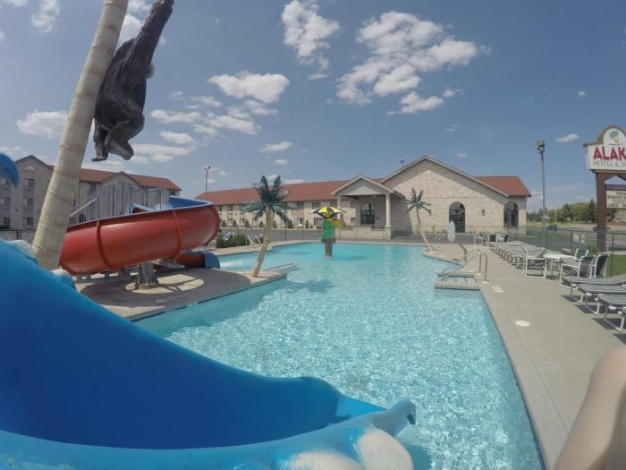 Wisconsin Dells Waterpark Hotels Holiday