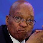 Jacob Zuma, Gupta, Fraud , South Africa