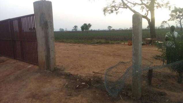 EFCC Alex Badeh Farm
