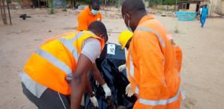 maiduguri suicide bombers UNIMAID