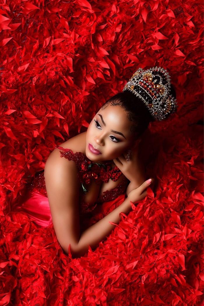 Precious Chikwendu Fani-Kayode The Trent
