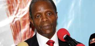 Yemi Osinbajo, Mustapha Maihaja, Yakubu Dogara, Femi Gbajabiamila