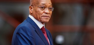 Jacob, Zuma, Court, Corruption, Charges