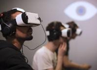 gaming futuristic