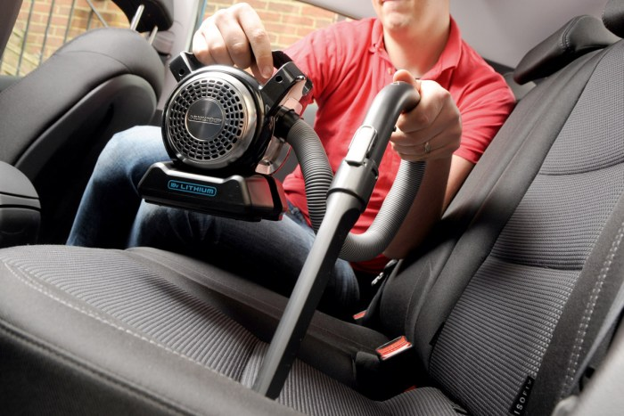 factors car cleaner vacuum cleaner