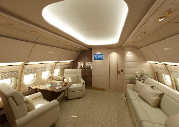 sex private jet