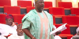 Dino melaye, Politicians, Medical, Abroad