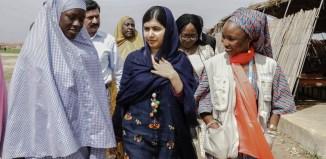 Malala unicef borno boko haram