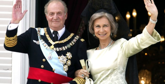 King Carlos