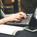 ethics academic writing essay laptop writing woman
