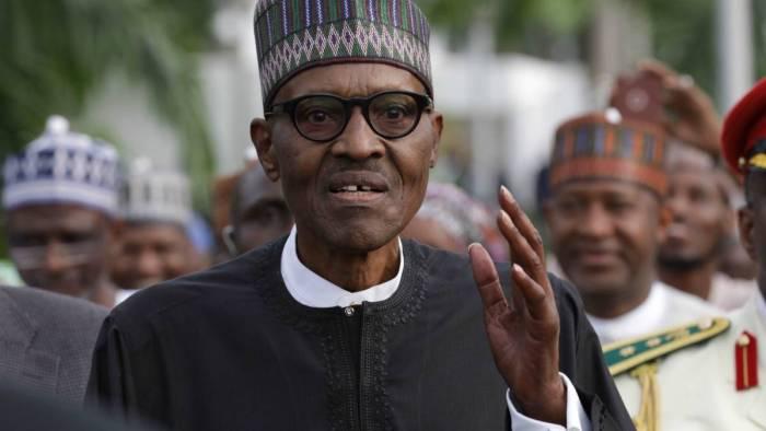 Nigeria, EFCC, Osinbajo, Egmont