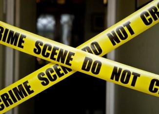 crime scene railway serial killer