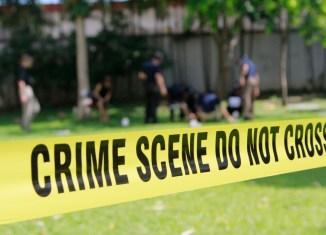 crime scene Fulani herdmen