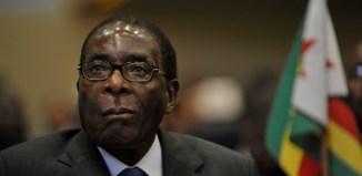 Robert Mugabe, African Union, Restore power , Zimbabwe,