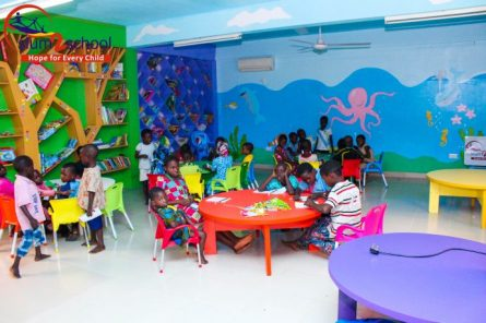 Slum-2-Schools-custom-designed-Early-Development-Centre-adapted-into-one-of-the-schools-close-to-the-slum-community-690x460