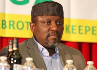 INEC, Rochas Okorocha, Sunny Ejiagwu, Andrew Enwerem