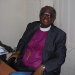 Nigeria Tunde Adeleye