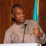 Nigeria's foreign minister Geoffrey Onyema IPOB