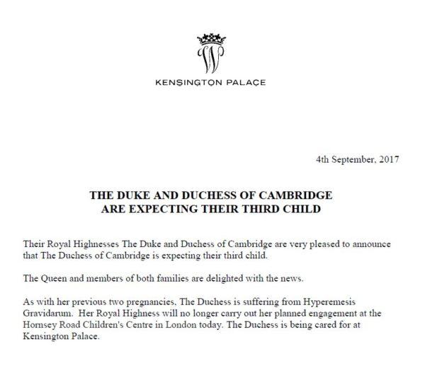 Kate Middleton Prince Princess Cambridge