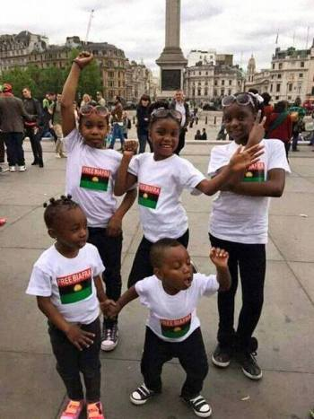 IPOB Indigenous People of Biafra