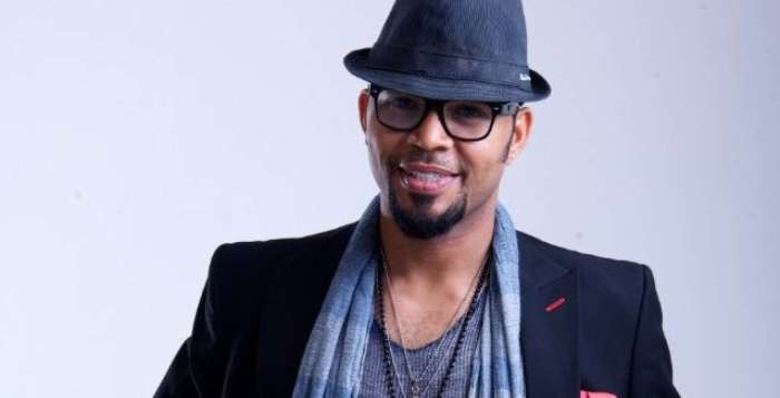Nollywood veteran actor, Ramsey Noah fashion