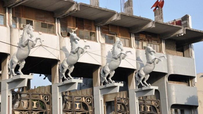 Tafewa Balewa Square, Race Course, Lagos Island