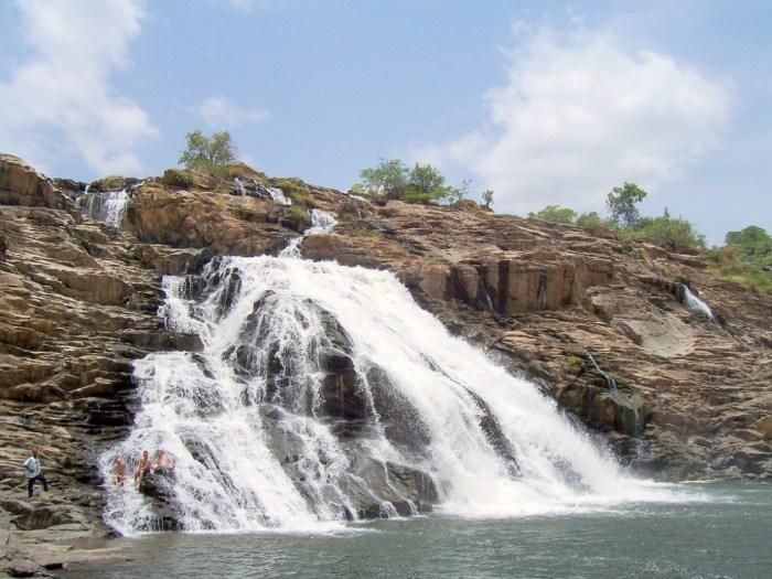 Gurara Falls Landmarks