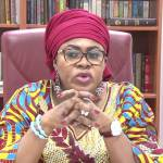 Former Nigerian Aviation Minister, Senator Stella Oduah, EFCC, Contract