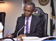 El-Rufai, Teachers, Recruit, Kaduna