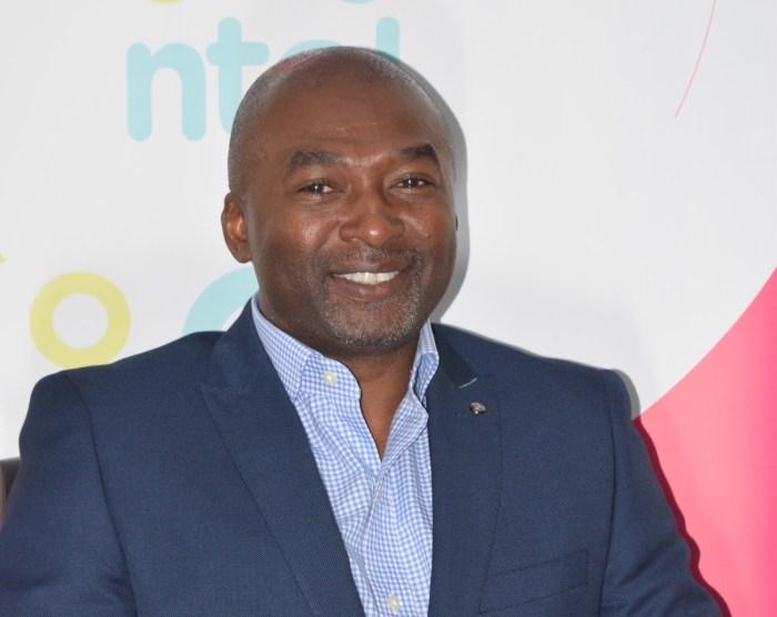 Ernest Akinola, the managing director/CEO of Ntel