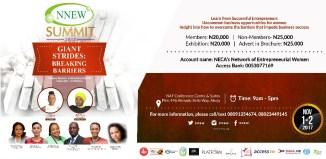 Network of Entrepreneurial Women, NNEW,