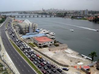 Africa Lagos Nigeria