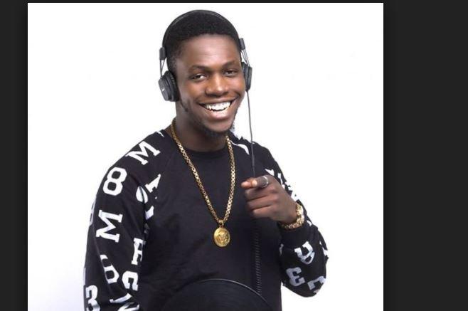 DJ Olu Davido